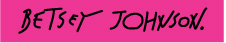 koi Betsey Johnson logo