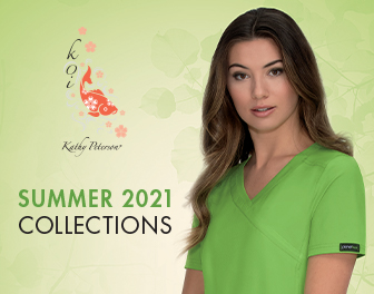 Summer 2021 Collections